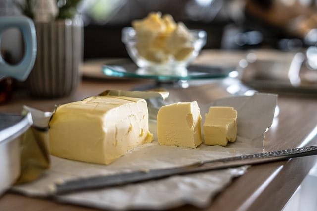 Boter - Verse kruidenboter maken